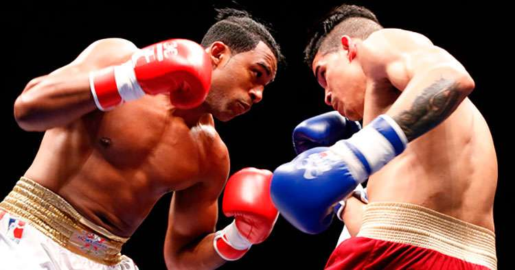 Campeonato Nacional de Boxeo: el cartel final será extraordinario (+Audio)