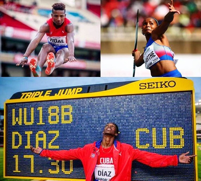 Implementará IAAF nuevo ranking mundial para 2018