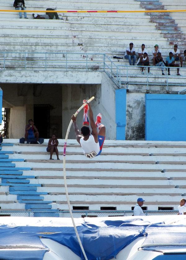 Memorial Barrientos 2014. Cuba. Foto: Abel Rojas Barallobre.
