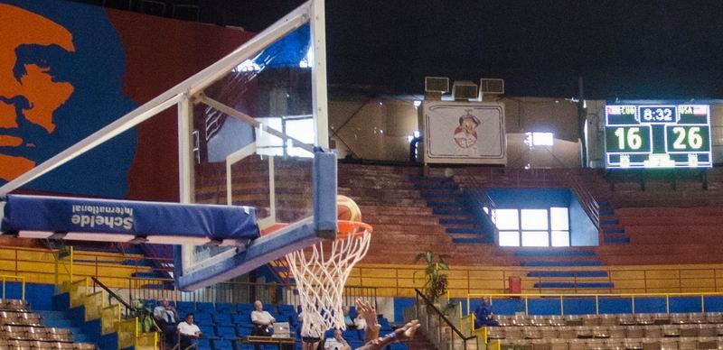 Villa Clara Y Ciego de Ávila comandan la Liga Superior de Baloncesto (+ Audio)