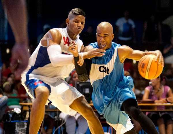 Acogerá Ciego de Ávila porfía masculina del Baloncesto cubano