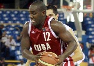 Por la recuperación del baloncesto cubano