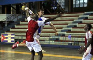 Holguín conquista Liga Élite de Balonmano masculino en Cuba