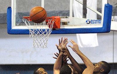 Debutan con victorias Croacia, Ucrania, Angola y Serbia en mundial de baloncesto