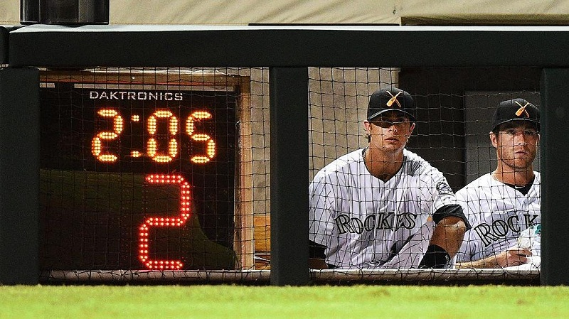 Prepara la MLB nuevas reglas para reducir tiempo de juego