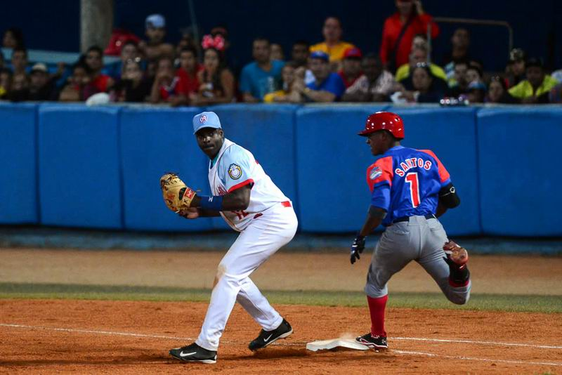 Cuban Baseball Granma and Ciego de Avila took the Lead in Wild Card Series