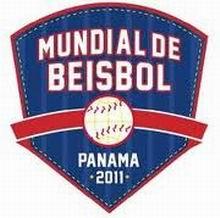 Mundial de béisbol 2011