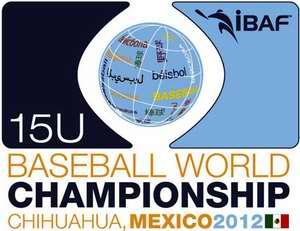 Campeonato Mundial de Béisbol sub 15 años