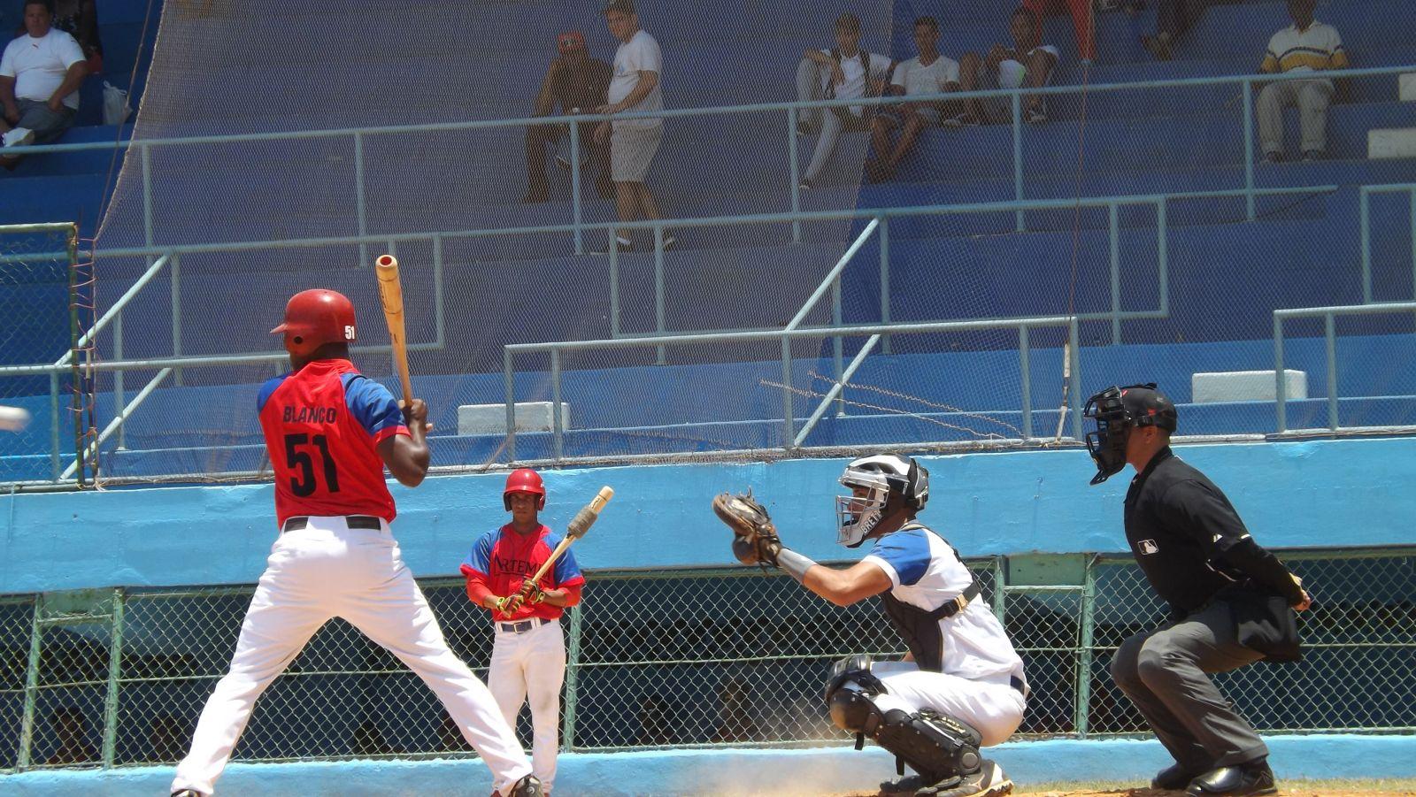 B�isbol Sub23: Cazadores vencen ayudados por siete pifias de La Habana