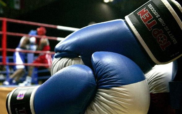 Solamente tres cubanos concursarán en el mundial juvenil de boxeo
