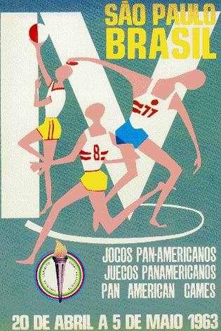 En Sao Paulo comenzó el despertar del deporte cubano