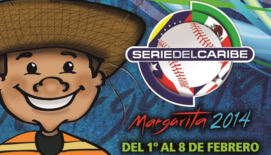 Serie del Caribe. Margarita 2014 - Venezuela