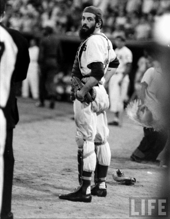 Camilo Cienfuegos jugaba bien a la pelota