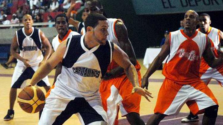 Se mantiene Villa Clara invicto en la Liga Superior de Baloncesto