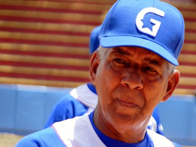Carlos Martí: Ganar la Serie Nacional es mi única aspiración en la pelota cubana