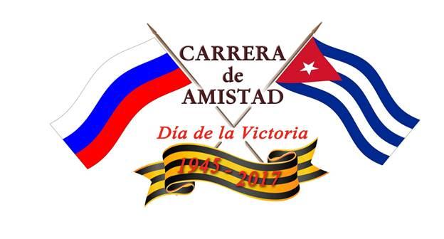 Convoca embajada rusa a carrera de amistad en saludo al día de la victoria