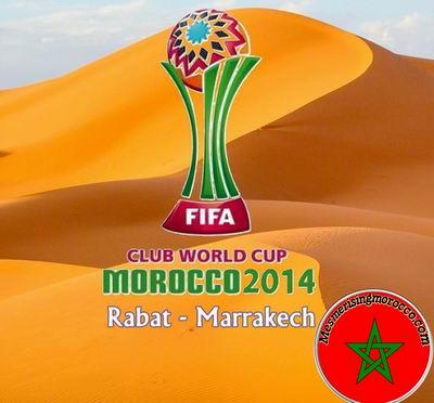 Dan a conocer calendario del Mundial de Clubes