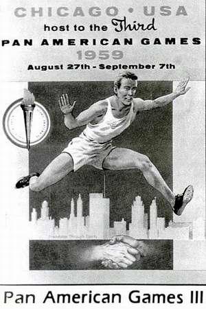 Logo de Chicago 1959