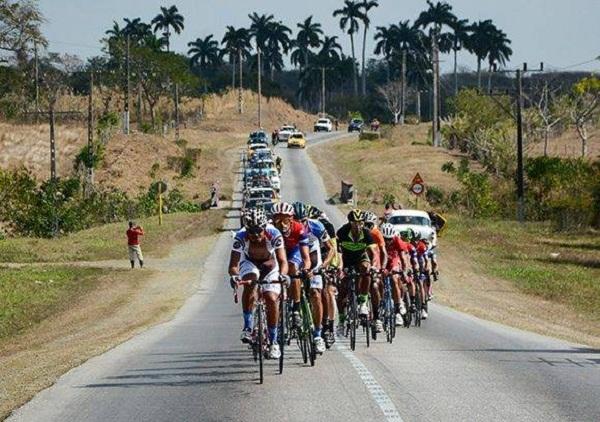 Comienza el 21 de este mes el Clásico Nacional de Ruta en Baracoa