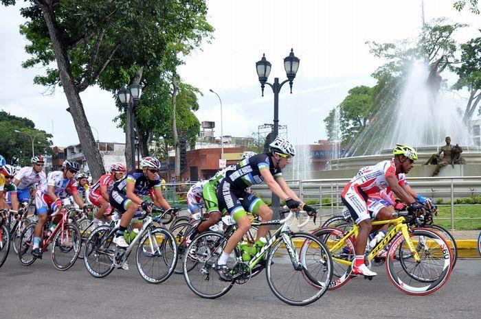 Asistirán ciclistas cubanos a la Vuelta a Venezuela