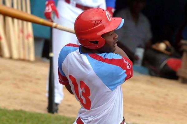 Béisbol-55 SN: Tigres infalibles, con ocho triunfos en fila. Foto: Marcelino Vázquez