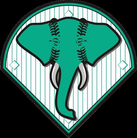 Equipo de béisbol Cienfuegos para la 53 Serie Nacional de Béisbol