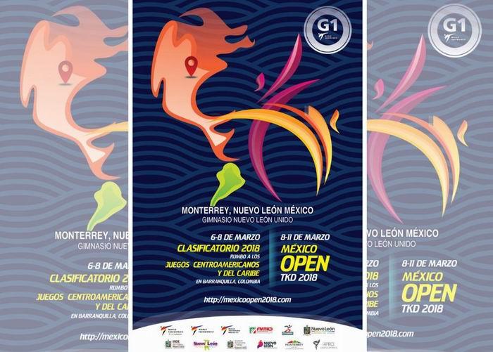 Clasifican 13 cubanos al taekwondo de Barranquilla 2018