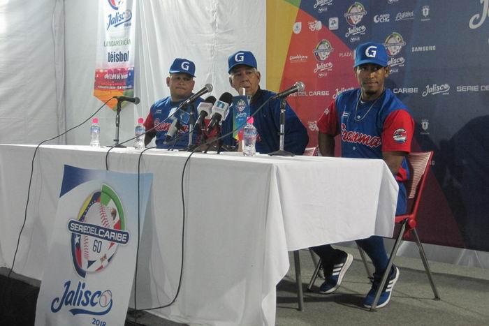 Águilas Cibaeñas definirá la Serie del Caribe ante Criollos