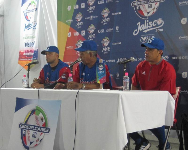 Serie del Caribe: Alazanes frente a Águilas o Criollos