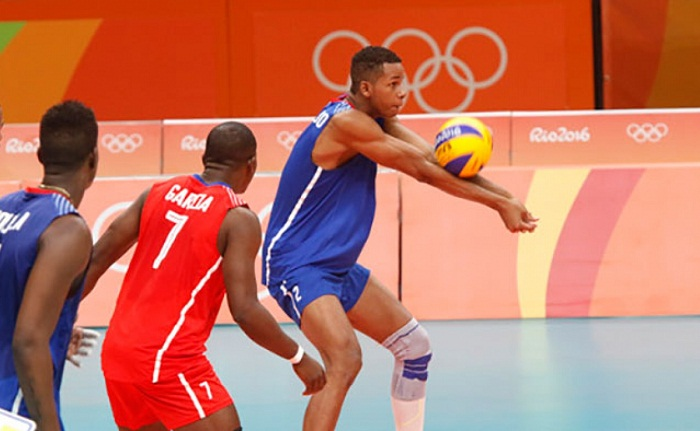 Four Semi-Finalists for U21 Men Volleyball Ready to Meet