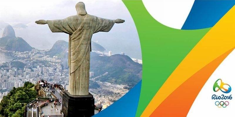 Juegos Olímpicos de Río de Janeiro, Brasil 2016