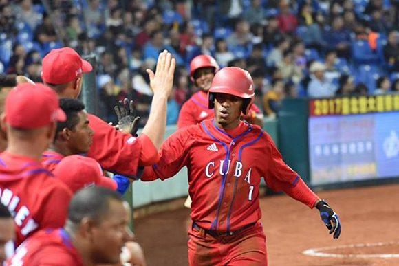 Cuarta derrota de Cuba en gira de preparación