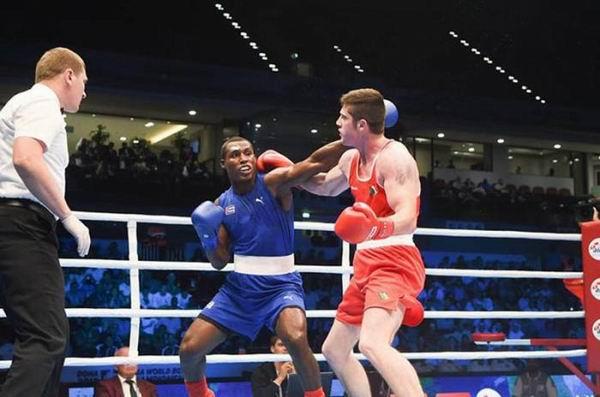 Domadores domina al Astana en Series Mundiales de boxeo