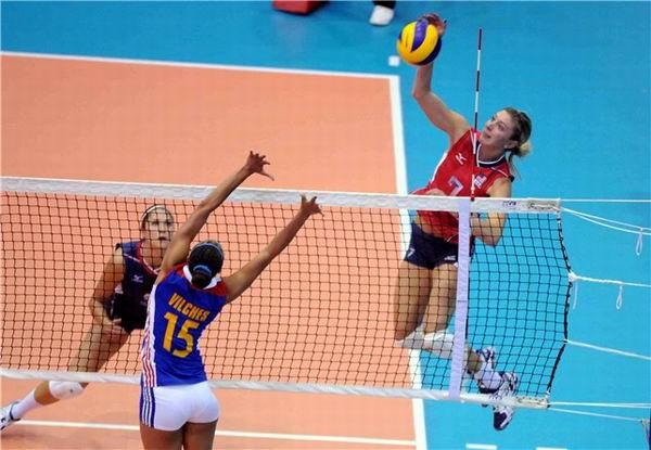 Cuba con pocas posibilidades en el Mundial femenino de voleibol