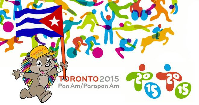 Cuba en Toronto 2015