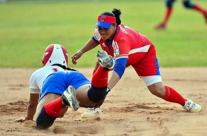 Se titula Ciego de Ávila en final del Nacional Femenino de Béisbol