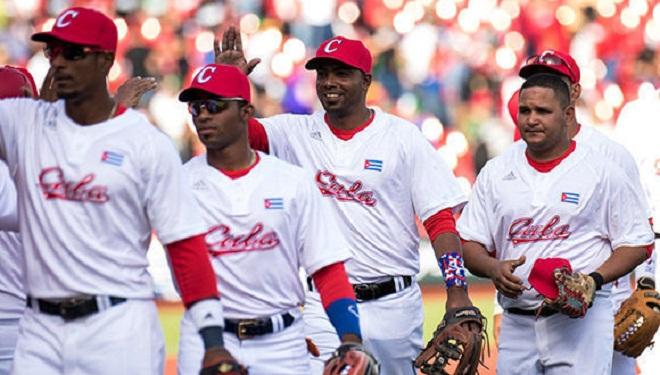Anuncian nominas de equipos cubanos