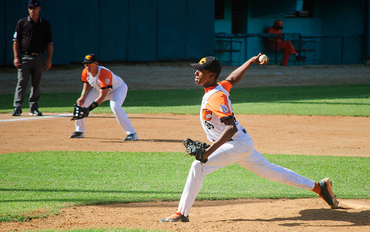 Béisbol Sub-23: Cinco historias entretenidas del sábado