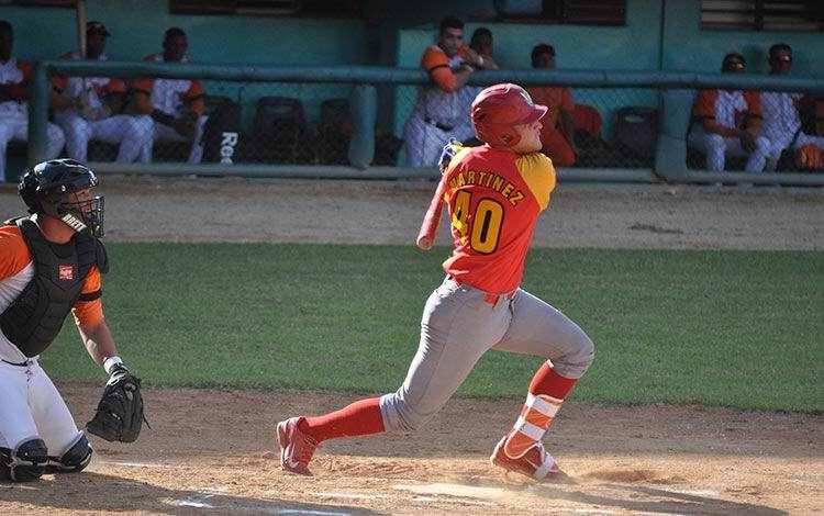 Béisbol cubano en 2018: entre sinsabores y buenas noticias