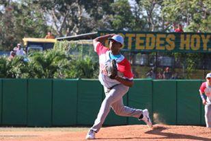 Dachel Duquesne. Foto: José Luis Anaya