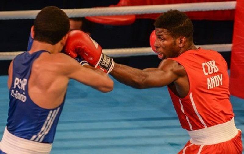 Aspira Cuba estar en Tokio con cerca de 80 atletas