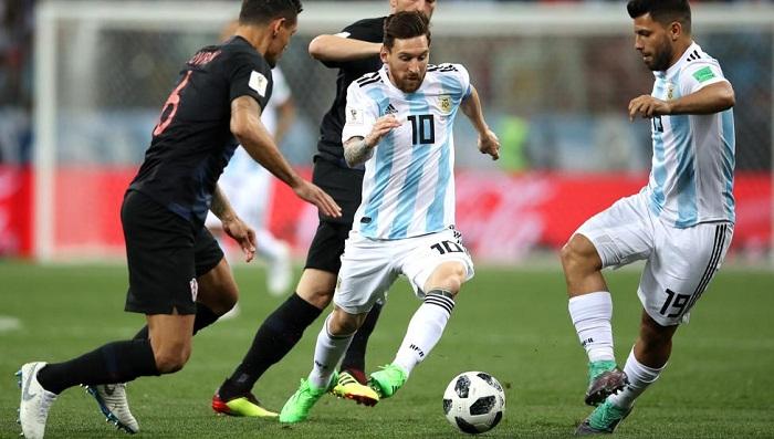 Previa Argentina vs Croacia (+Videos)