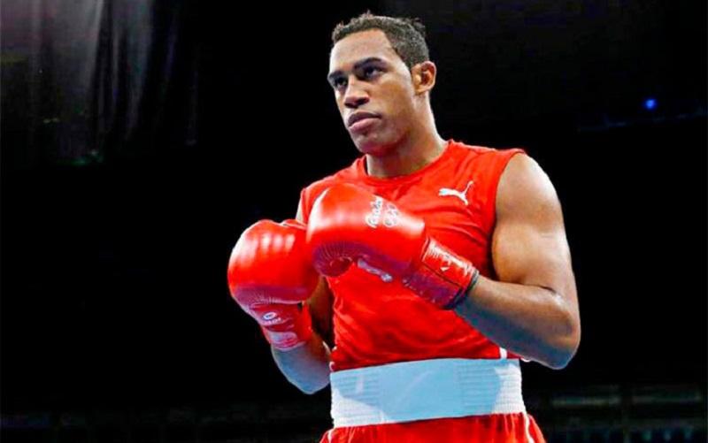 Boxeadores cubanos disputarán match en la Ciudad Deportiva