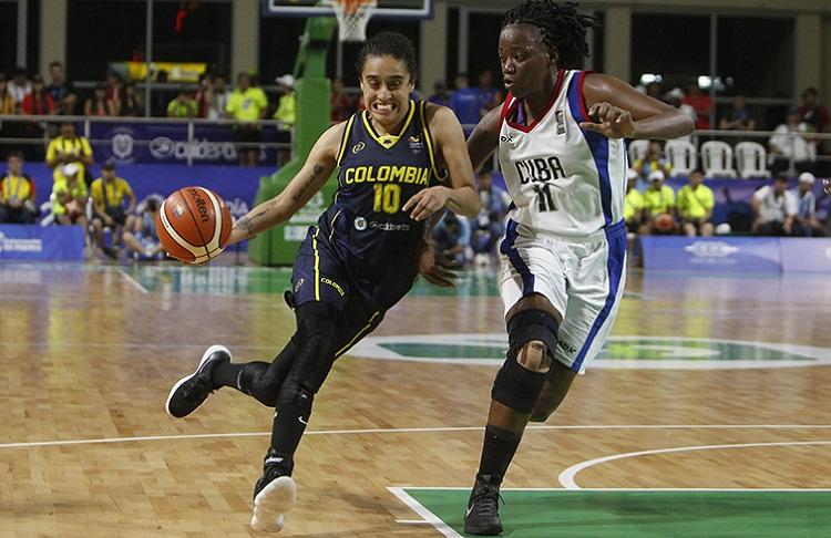 Pesa más localía que historia en baloncesto femenino (+Audio)
