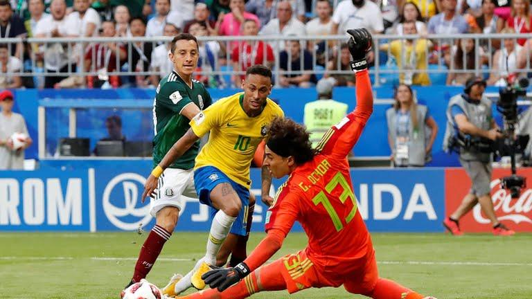 México se queda otra vez a las puertas del quinto partido