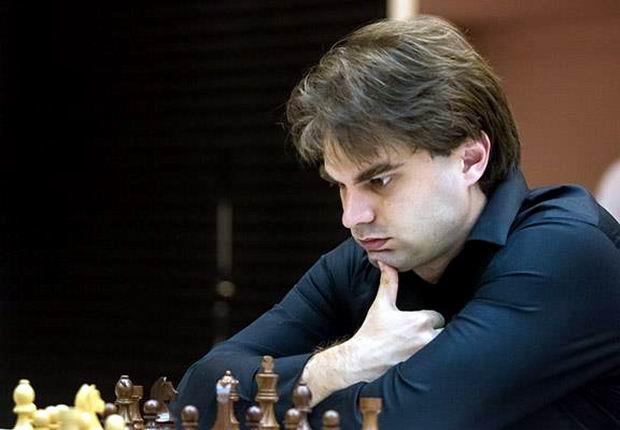 Shankland and Dreev lead Capablanca chess tournament