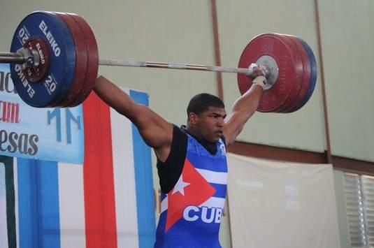 Dos medallas de plata más para Cuba