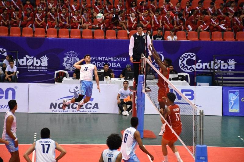 Bronce para Cuba en Copa Panamericana de voleibol