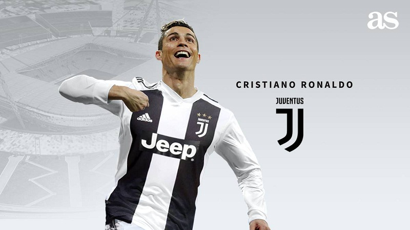 Real Madrid announces transfer of Cristiano to the Juventus (+Video)