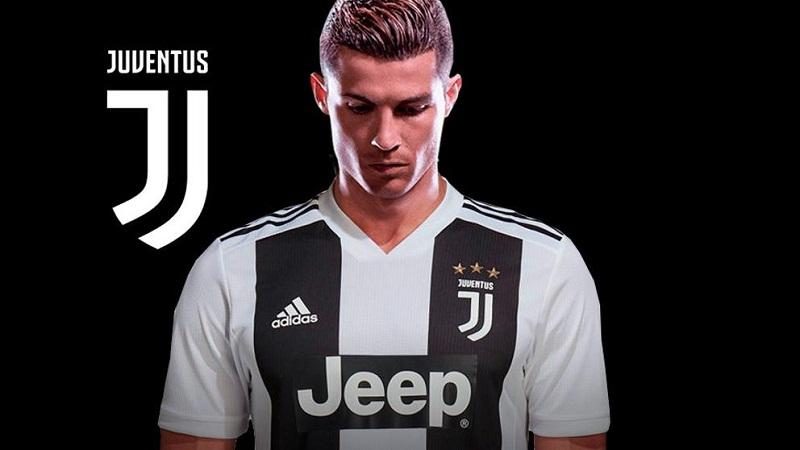 Real Madrid anuncia traspaso de Cristiano hacia la Juventus